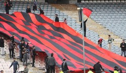 تغییر ورزشگاه یک بازی از هفته بیست و چهارم لیگ برتر