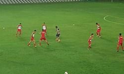 داور دیدار تیم ملی ایران و اسپانیا مشخص شد