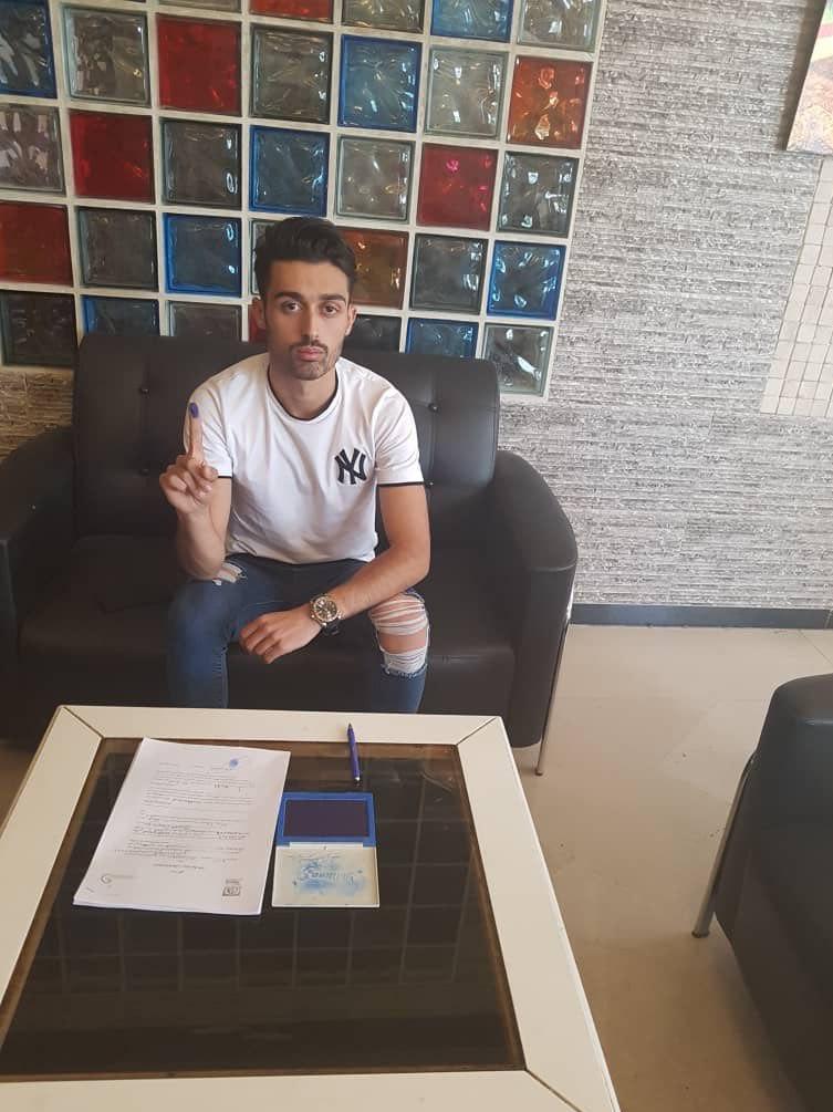 ۳بازیکن استقلال قرضی در همنام خوزستانی+ تصاویر
