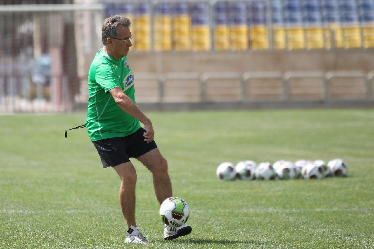 برانکو؛ اکنون 4 جام در بغل