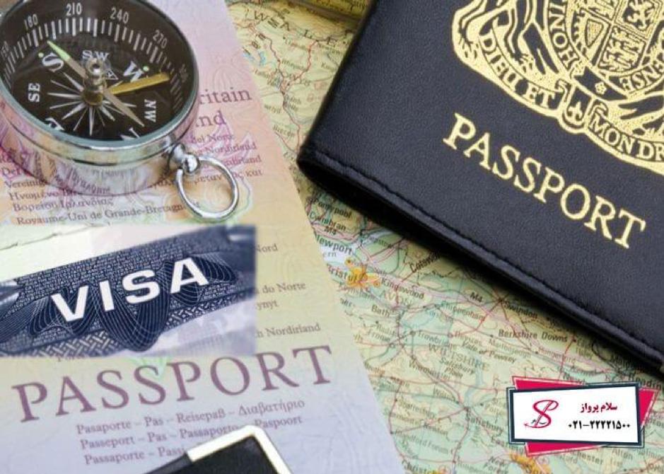 نحوه دریافت ویزا گردشگری دبی