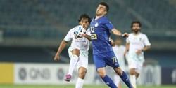 فیفا باشگاه الاهلی عربستان را به پرداخت یک میلیون و 200 هزار دلار محکوم کرد